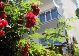 Ласковый кураж - Крым  гостевой дом в Севастополе   рядом с морем