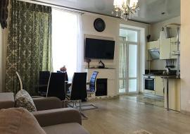 Апартаменты  Нахимова 5-7 мест - квартира в Севастополе  проспект  Нахимова