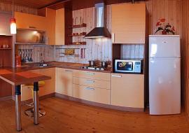 кухня  Алупка
