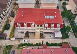 Коттедж  46 - Отдых в Николаевке