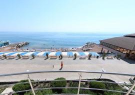 2х разовое питание шведский стол   - Люкс «Морской»  Семидворье  лучший отдых в Крыму