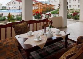 Нарлен - Отдых в Коктебеле отель