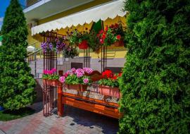 Коттедж 52 - Крым  гостиница Николаевка