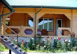 Кутузовка в горах  У Виктора - Алушта отдых в горах  крыма
