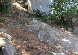 Продается  Земельный участок  в Алуште  пгт.Партенит - Крым Недвижимость  в Алуште   цены  земельный участок